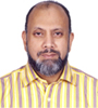 Mr. Akhter Mahmud Rana